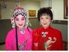 秦雪玲和刘长瑜